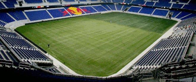 Red Bull Stadium
